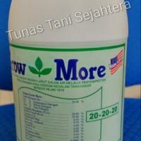 Pupuk impor / NPK / Grow More 20-20-20