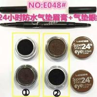 NEW Landbis Cushion eyebrow + eyeliner 2 IN 1 ALIS EYE BROW WATERPROOF