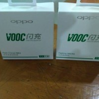 Charger Casan VOOC Rapid Charger Oppo Find 7 4A Original FastCharging