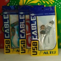 Sale....  Kabel data dan charger USB Micro & iPhone 5  Panjang 1 Mtr