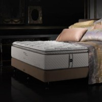 Spring Bed / King Koil World Endorsed 200x200