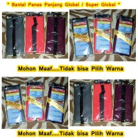 Jual Bantal Panas Merk Global Belt Health (PANJANG) Murah