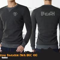 Sweater Anime Bleach Casual (WA BLC 01)