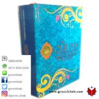 Al Quran & Terjemah Depag