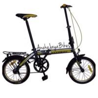 harga Sepeda Lipat Element 16 Tokopedia.com