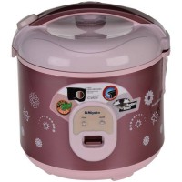 Miyako Rice Cooker MCM-18BH- 1.8 L (Teflon Anti Gores)