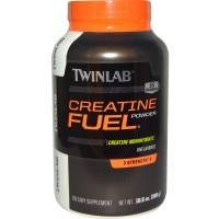 twinlab creatine fuel powder #3765 300gr