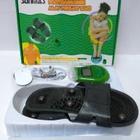 SUNMAS FOOT MASSAGER (Sandal Terapi Akupuntur Alat Pijat Kaki Sun Mas)