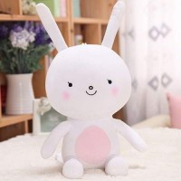 harga Boneka Cartoon Rabbit White Tokopedia.com
