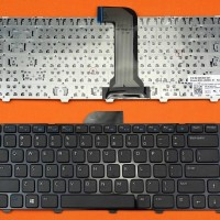 Keyboard Laptop DELL Inspiron 14 3421 14R 5421 Vostro 2421 series