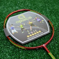 Raket APACS Dual Power & Speed ALL COLOR (Racket Only)