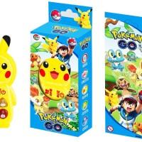 Mainan Anak Murah PIKACHU POKEMON GO MOBILE PHONE - ZY-128