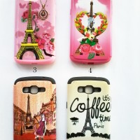 Samsung Grand 2 G7106 Softcase Hardcase Otterbox Paris Casing Hp
