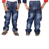 Celana Jeans Anak Laki-laki Original Catenzo Junior CNU 130