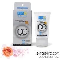 Hada Labo / Hadalabo CC Cream Ultimate Whitening SPF 35 PA++