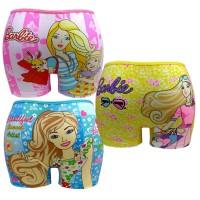 Bananana Boxer Anak Barbie [Set 3 Pieces]