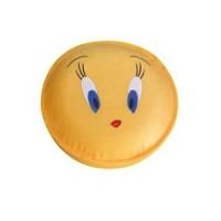 Jual Air Sofa Kursi Balon Tiup Barang Mainan Anak Unik Motif Cartoon Tweety Murah