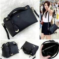 Tas wanita cewek fashion branded handbags fendi by the way btw