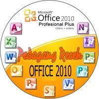 harga Microsoft Office 2010 Working Tokopedia.com