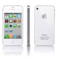 Iphone 4s 16GB white GSM(MURAH)