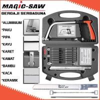 Magic Saw