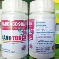 Nano Torch, Herbal penyakit Torch, Kista, Mioma dan kanker rahim