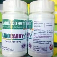 Nano Cardy, Herbal Herbal Sehat jantung, Meningkatkan fungsi jantung