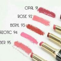 lipstik purbasari color matte murah
