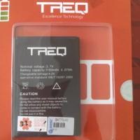 Baterai Original TREQ TUNE 3G