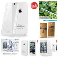 IMAK Crystal Case 2nd Series iPhone 5C Original