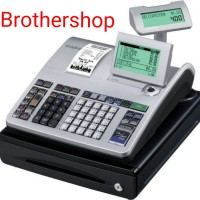 Cash register Casio SE-S400