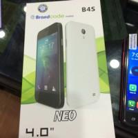 Handphone / Hp Brandcode B4S Neo [RAM 1GB / Internal 8GB]
