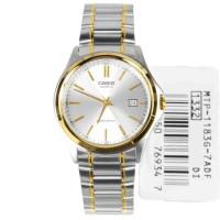 Jam tangan pria Casio MTP-1183G-7A original