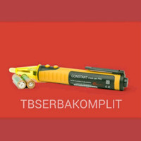 Constant Check Pen Pro 12V - 1000V AC Tespen Alat Cek Listrik Volt