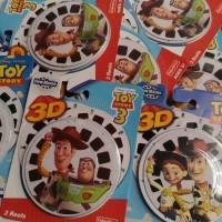 harga Film View Master Toy Story 3 Tokopedia.com
