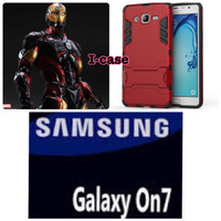 Samsung Galaxy On7 Case Iron Armor-samsung On 7 Casing Iron Armor