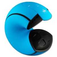 Kingone K99 Super Bass Bluetooth Speaker with TF Card Slot and NFC - B