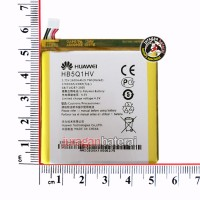 Baterai / Battery HB5Q1HV HUAWEI ASCEND P1 XL / 2700mAh Original
