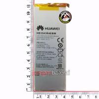 Batere / Batrei / Baterai Huawei Hb3543b4ebw For Ascend P7- 2460 Mah Original
