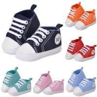 Sepatu Prewalker Bayi Baby All Star Tali