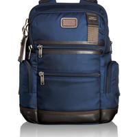 TUMI KNOX Backpack #222681NVY2