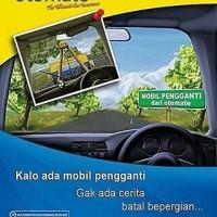 Asuransi Mobil ACA Otomate - Cicilan 0%