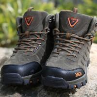harga Sepatu Gunung/Trekking/Hiking/Adventure SNTA 467 Green Orange Tokopedia.com