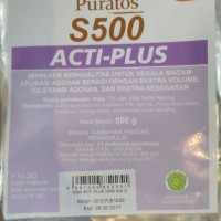 puratos s500 acti - plus