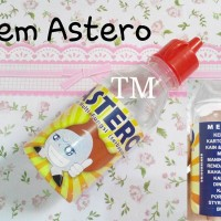 harga Lem Serbaguna merk Astero - Lem Cair untuk kertas/kain/manik/kayu Tokopedia.com