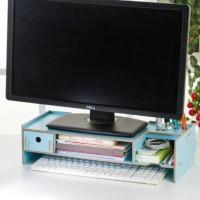harga DIY Meja Laptop Vintage Rak Laptop Komputer Televisi Rakit Aksesoris Tokopedia.com