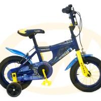 harga Sepeda BMX 12' Wimcycle Batman Tokopedia.com