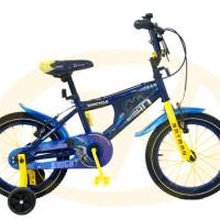 harga Sepeda Bmx 16 Wimcycle Batman Tokopedia.com