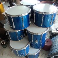produsen Alat Musik Drumband TK Murah Terbaru 2016
