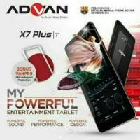 HP Tablet Advan x7 Plus Ram 1GB